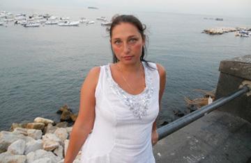 Виталий Милонов, жена