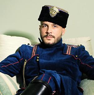 Ирена Понарошку, муж