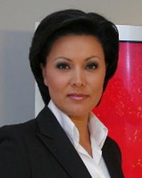 Георгий Дронов, жена