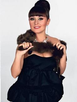 Мария Кравченко, муж