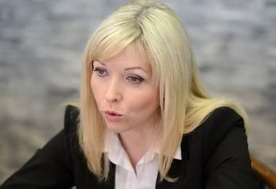 Наталья Антипина, муж