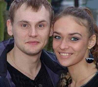 Степа Меньщиков, жена