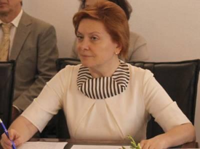 Наталья Комарова, муж