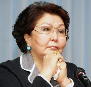 Нурсултан Назарбаев, жены