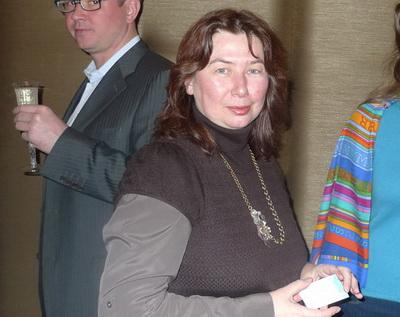 Михаил Ходорковский, жена
