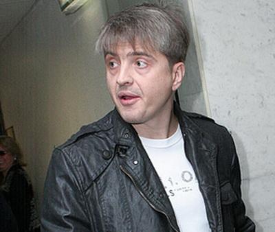 Сергей Пудовкин, жена