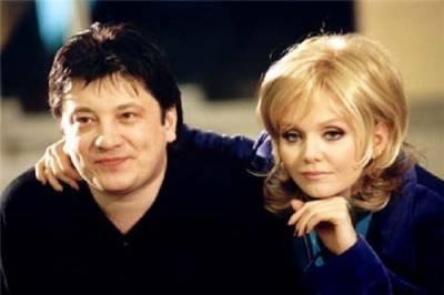 Александр Шульгин, жена