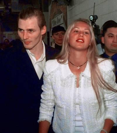 Сергей Федоров, жена