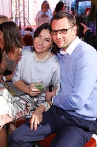 Наталья Синдеева, муж