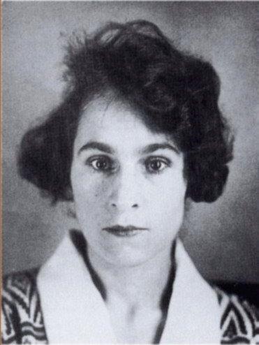 Сальвадор Дали, жена