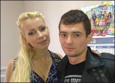 Екатерина Король, муж