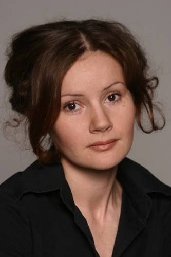 Александр Олешко, жена