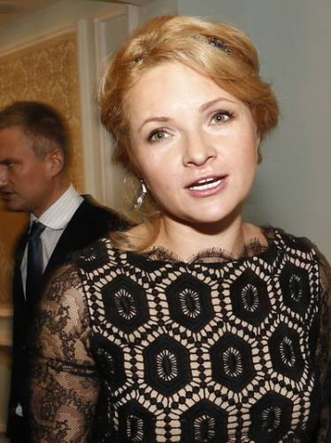Дмитрий Песков, жена