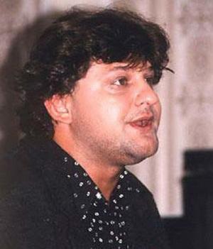 Александр Самойленко, жена