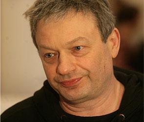 Алла Сигалова, муж