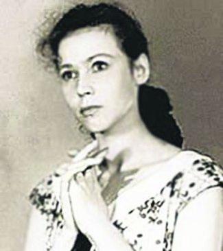 Владимир Высоцкий, жена