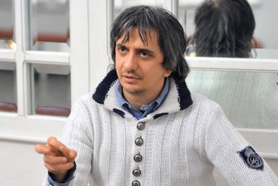 Юлия Захарова, муж