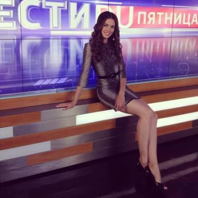 Вера Красова, муж