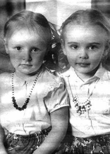 Мария Путина, муж