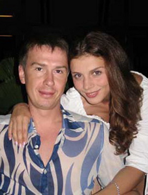 Анна Седокова - муж, личная жизнь
