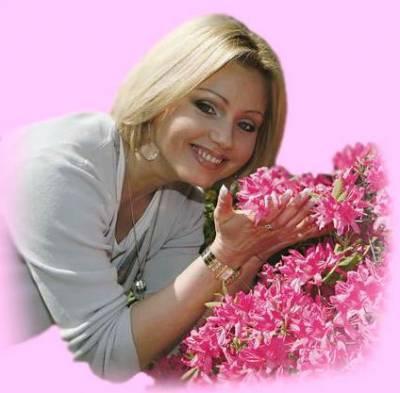 Ирина Климова, муж