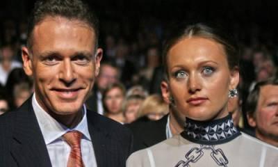 Наталья Кобзон муж
