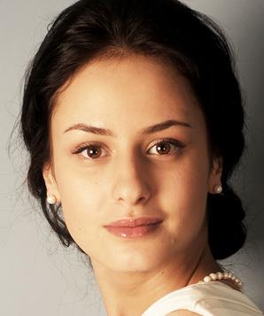 Елена Шамова, муж