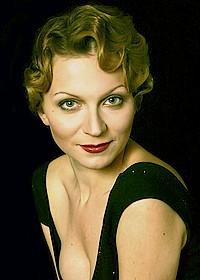 Наталья Рычкова, муж