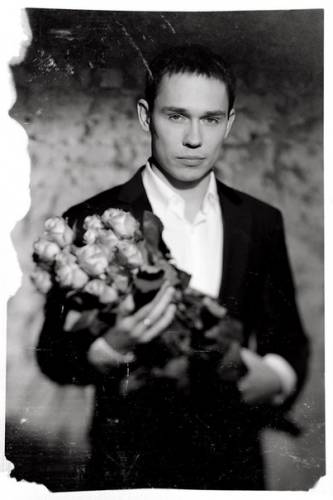 Антон Завьялов, жена