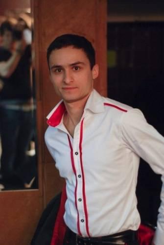 Игорь Ласточкин, жена