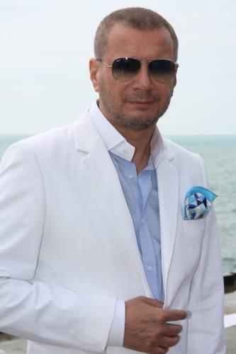 Андрей Ковалёв, жена
