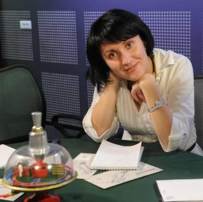 Елизавета Овдеенко, муж