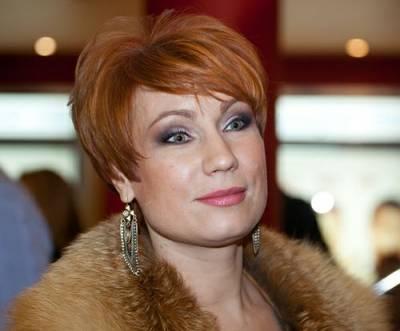Ольга Тумайкина, муж