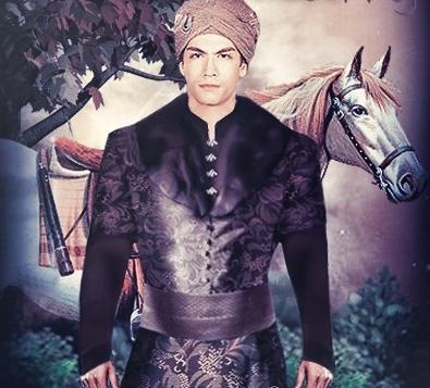 Шехзаде Мехмет, жена