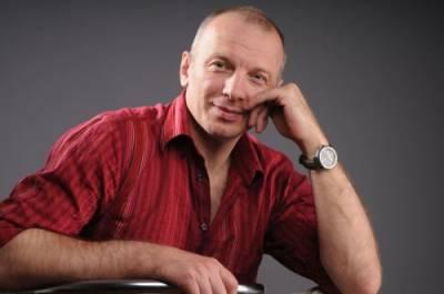 Игорь Сигов, жена