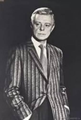 Глеб Стриженов, жена