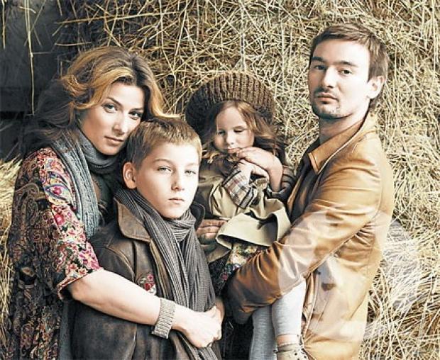 Муж Жанны Бадоевой - фото, личная жизнь, дети