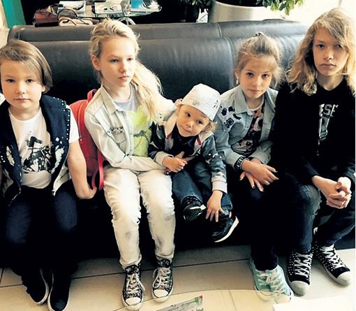 Жена Владимира Соловьева - фото, биография, дети