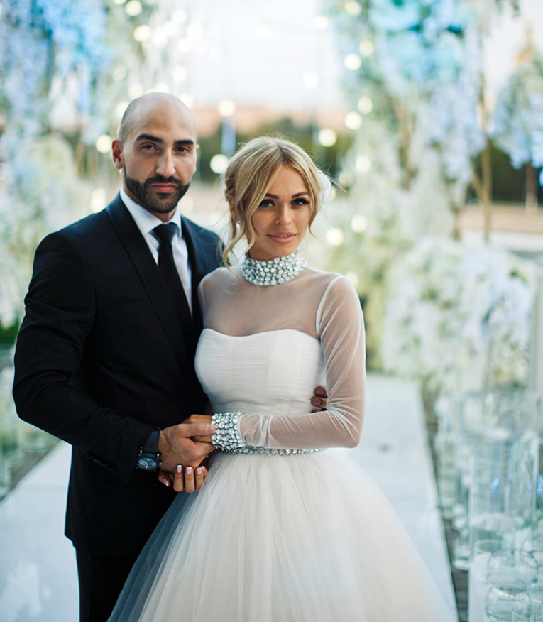 Муж Анны Хилькевич - фото, дочка, последние новости