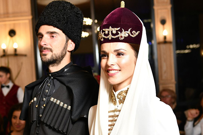 Муж Сати Казановой- фото, свадьба, новости 2018