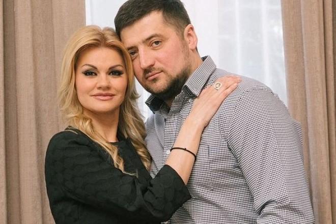 Муж Ирины Круг Сергей Белоусов - фото, биография