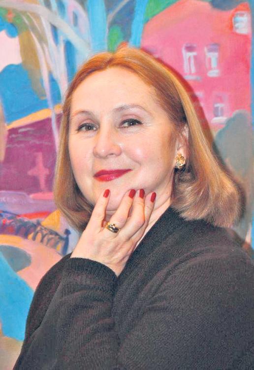 Жена Юрия Стоянова - фото, возраст, биография, дети
