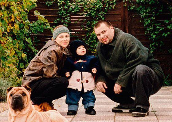 Жена Максима Фадеева Наталья - биография, личная жизнь, фото