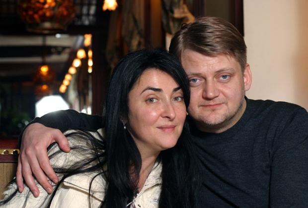 Муж Лолиты Милявской — фото, личная жизнь, дочь, новости 2018