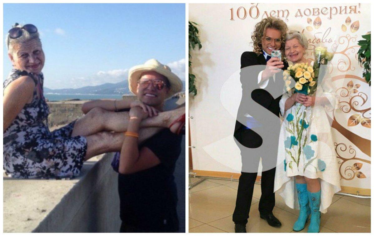 Гоген Солнцев и его жена Екатерина Терешкович - фото, свадьба, новости