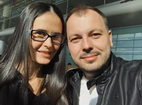 Жена Ярослава Сумишевского - фото, биография, личная жизнь, семья