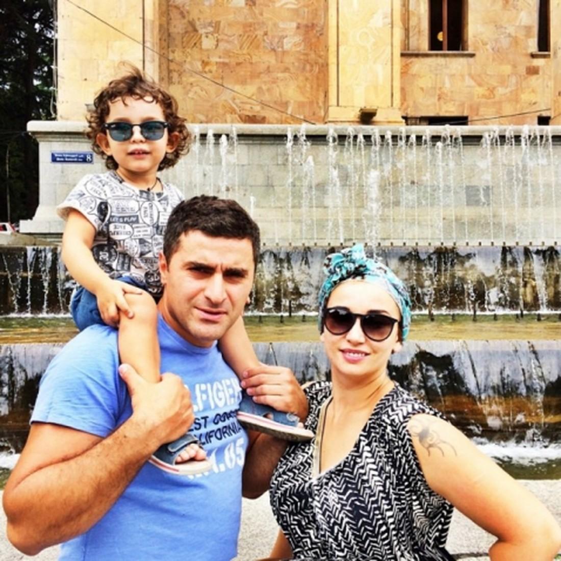 Муж Анфисы Чеховой - фото, дети, личная жизнь