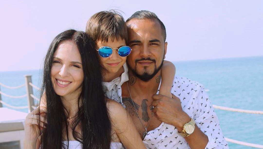 Жена Натана Анастасия Швецова - фото, личная жизнь, дети