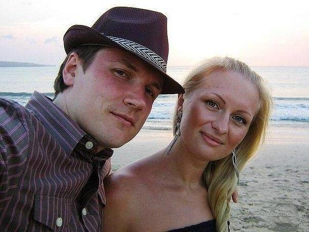 Жена Вячеслава Мясникова - фото, дети, биография