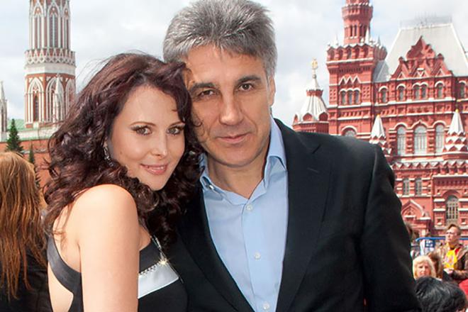 Жена Алексея Пиманова - фото, личная жизнь, дети